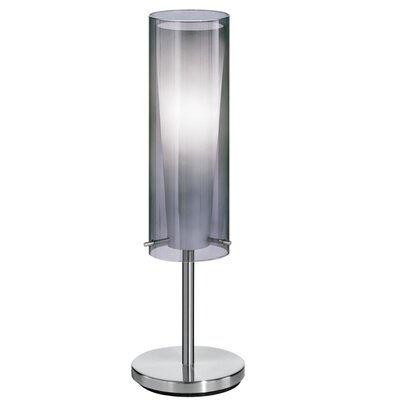 Eglo Pinto Nero 50cm Table Lamp