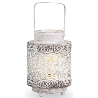 Eglo Vintage 34cm Table Lamp