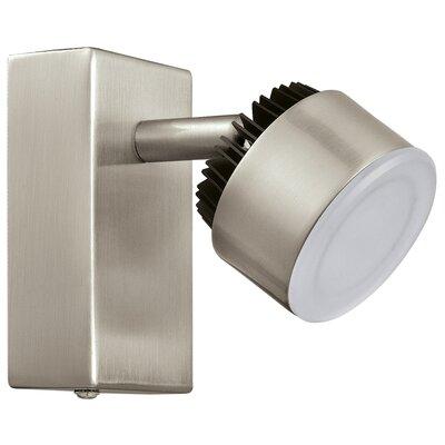 Eglo Armento 1 Light Semi-Flush Wall Light