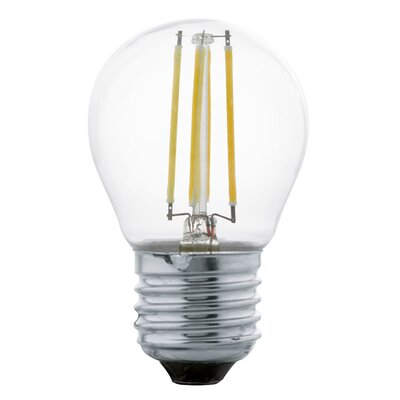 Eglo 4W E27 LED Light Bulb