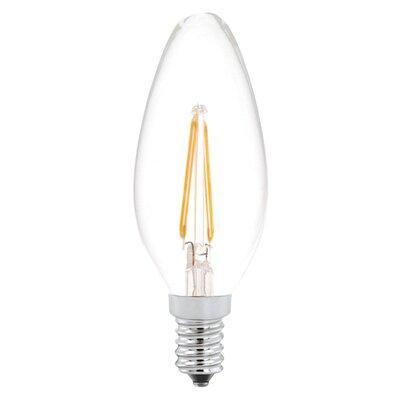 Eglo 2W E14 LED Light Bulb