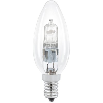 Eglo E14 Halogen Light Bulb