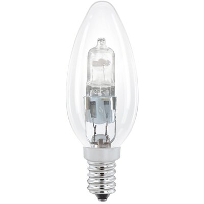 Eglo 42W E14 Halogen Light Bulb