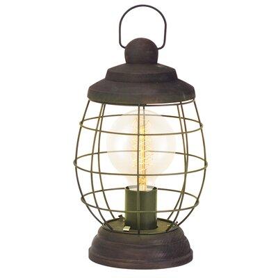 Eglo Vintage 32cm Table Lamp