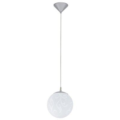 Eglo Rebecca 1 Light Globe Pendant
