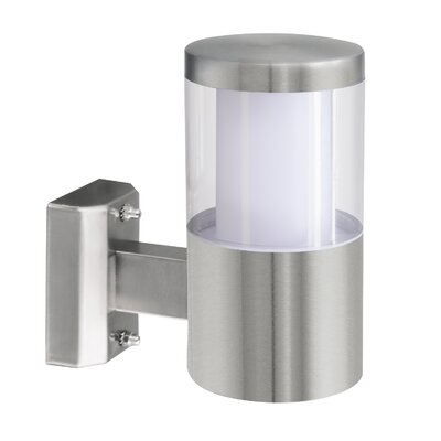 Eglo Basalgo 1 Light Outdoor Sconce