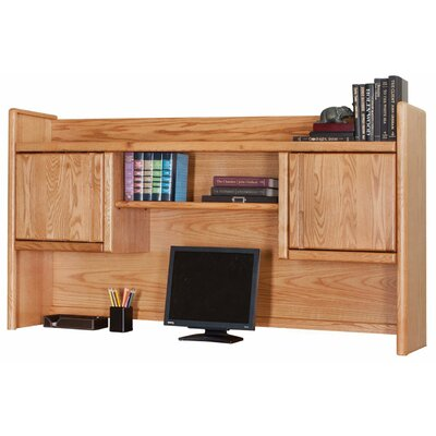 """36"""" H x 66.75"""" W Desk Hutch"""