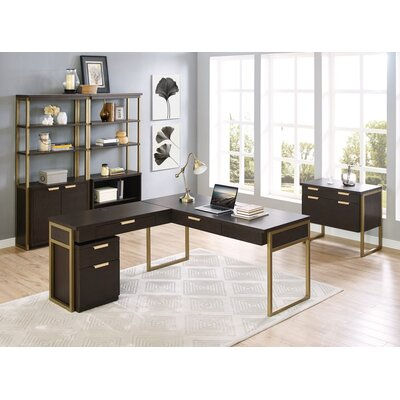 Miracle 2 Drawer Lateral File Cabinet