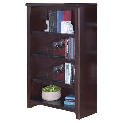 "Tribeca Loft Standard Bookcase Size: 60"" H x 32"" W x 12.5"" D"