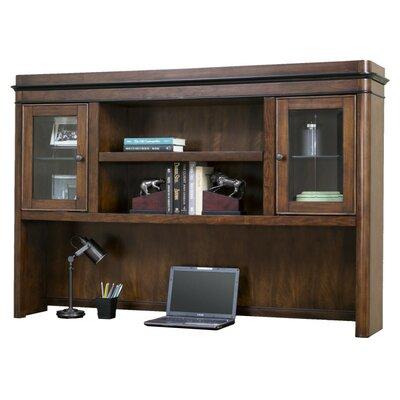 """Kensington 45"""" H x 68"""" W Desk Hutch"""