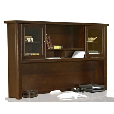 "Tribeca Loft 43"" H x 68.25"" W Desk Hutch"