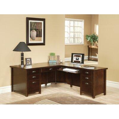 Tribeca Loft Right L-Shape Executive Desk