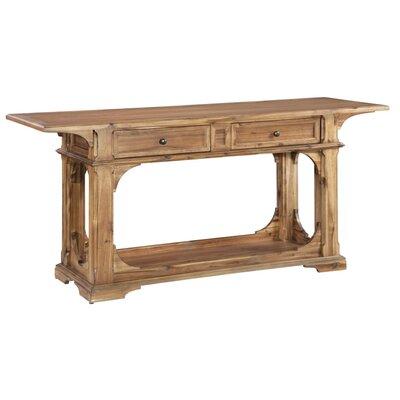 Wellington Hall Console Table