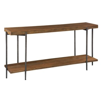 Bedford Park Console Table