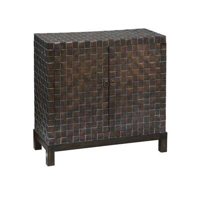 Chairside 2 Door Accent Cabinet