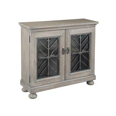 Driftwood Hall 2 Door Accent Cabinet