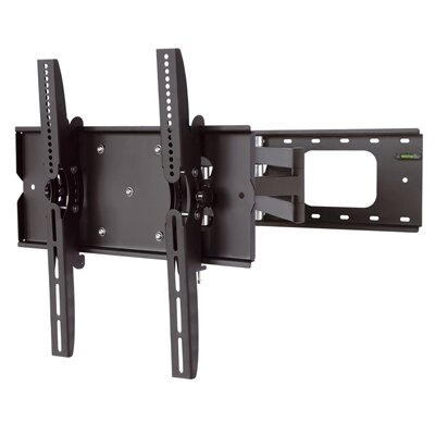 "House Additions Full Motion Articulating Wall Mount for 32""-60"" Flat Panel Screens"