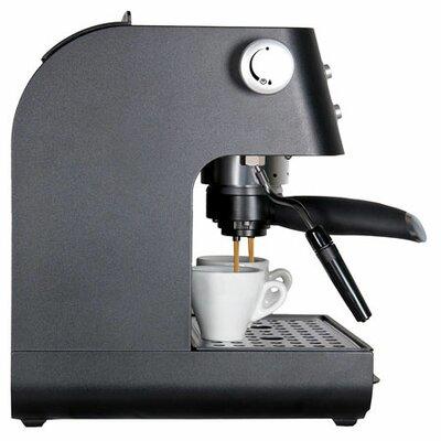 Via Venezia Traditional Espresso Machine