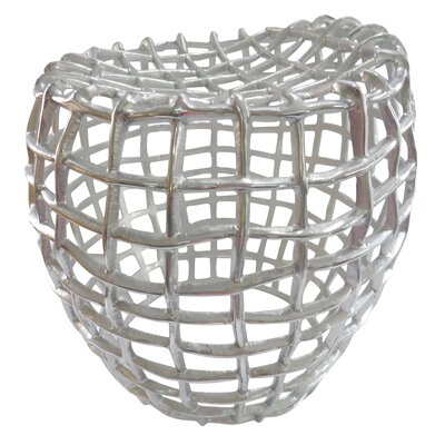 Moe's Home Collection Birdcage Stool