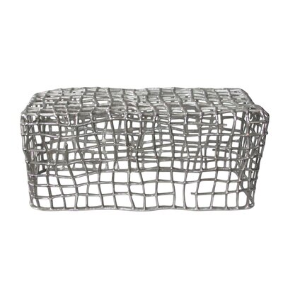 Desaree Cage Bench