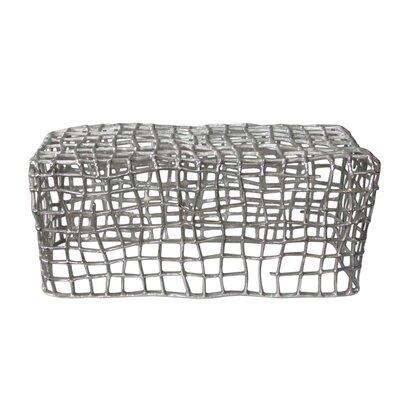 Desaree Cage Bench