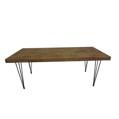 Moe's Home Collection Boneta Dining Table