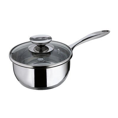Cucinare Saucepan with Lid Size: 1.7-qt.