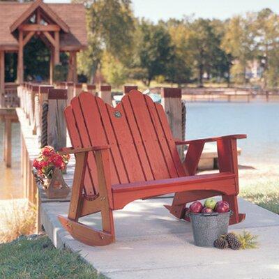 Uwharrie Chair Original Rocking Chair