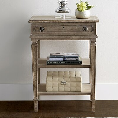 Wethersfield Estate Multi-tiered Telephone Table