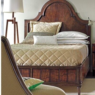 Stanley Furniture Avalon Heights Storage Panel Bed
