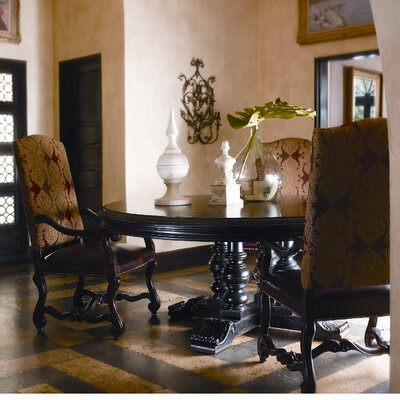 Stanley Furniture Costa Del Sol Andalusian Dining Table
