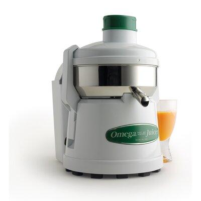 Omega Juicers Model 4000 Juicer