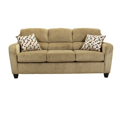 Serta Upholstery Pennsylvania Queen Sleeper Sofa