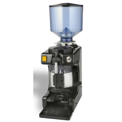 Zip Electric Burr Coffee Grinder Color: Black