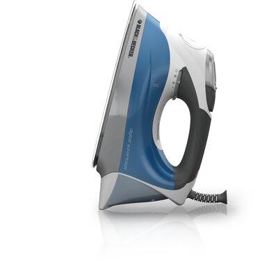 Digital Advantage Professional Steam Iron