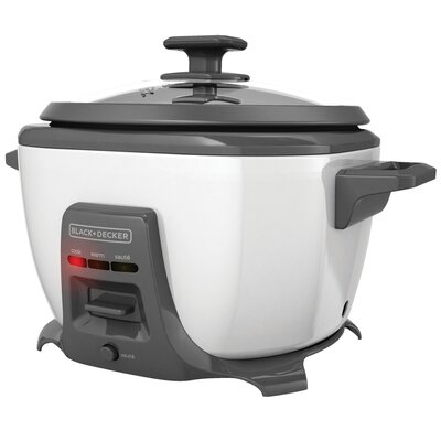 14-Cup Rice Cooker with Saut