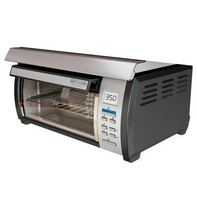 4 Slice Countertop Oven