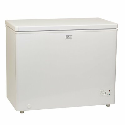 7.1 cu. ft Frost-Free Chest Freezer