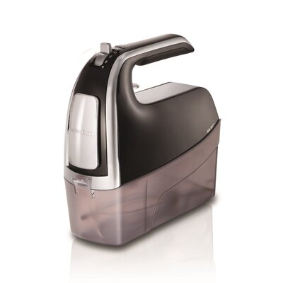 Hand Mixer Color: Black