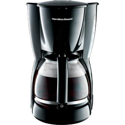 12 Cup Drip Coffee Maker