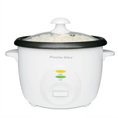 Proctor-Silex 10-Cup Rice Cooker