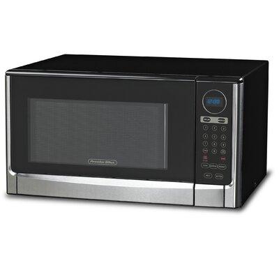 "21"" 1.6 cu.ft. Countertop Microwave Oven"