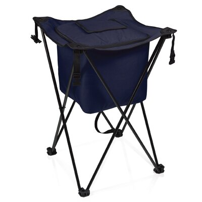 48 Can Sherrill Portable Cooler Color: Navy