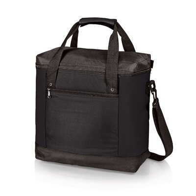 20 Can Montero Tote Cooler Color: Black