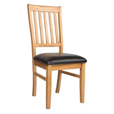 Ametis Kingston Oak Dining Chair