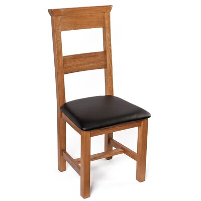 Ametis Knightsbridge Oak Dining Chair