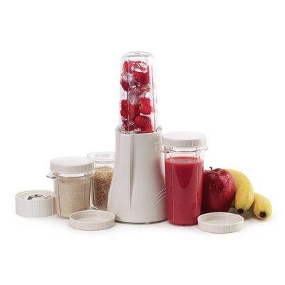 BPA Free Complete Personal Blender with Grinder