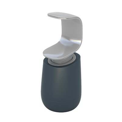 C-Pump Soap Dispenser Color: Grey / Grey
