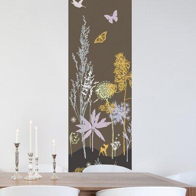 Brewster Home Fashions Spirit Heathland Panel Wall Mural
