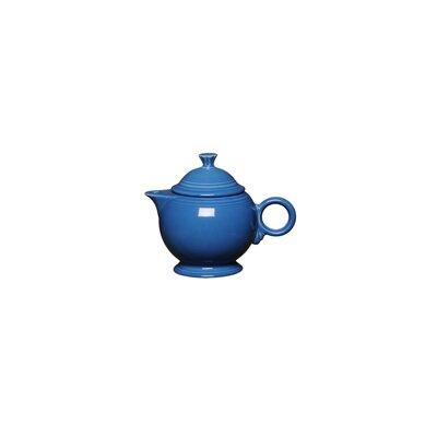 Fiesta 1.38 Qt. Covered Teapot